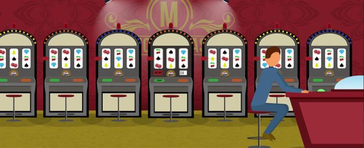 Casino spel oefenen